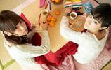 小劉攝影鑑賞:兩姐妹,你更喜歡哪個?