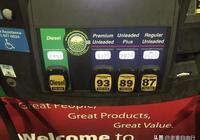 奧蘭多遊樂行—看看美國的油價有多低