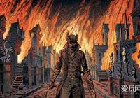 《血源詛咒》衍生漫畫將於明年二月正式推出