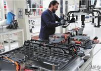 大眾欲投10億歐元自建工廠 車企會成為動力電池供應鏈另一極嗎?