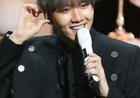 滿滿的家族愛,EXO成員為邊伯賢瘋狂應援,張藝興一忙完就去應援