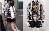 有一種美,叫做看楊冪穿衣搭配!這8款秋裝外套你最中意哪一款?