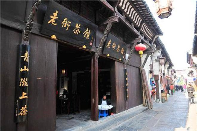 這是不是中國:但當地人說中國話,使用漢字,去旅遊不用翻譯!