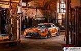 2020款梅賽德斯-奔馳 AMG GT3:為賽道而生,超級跑車再升級