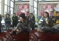 古孟姜女哭倒長城 今西安女哭飛汽車137億