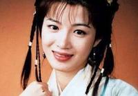 她曾是劉德華不願提起的人,二次婚姻都嫁入豪門,如今成人生贏家