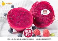 你會吃火龍果嗎?——火龍果的禁忌