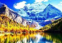 在你心中,排名前十的中國旅遊景點有哪些?