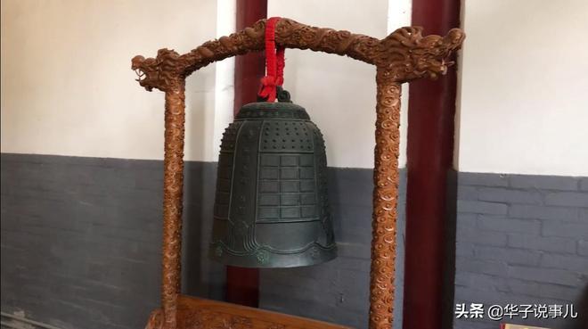 帶你探尋《甄嬛傳》中甘露寺拍攝地,這座千年古寺,就藏在北京