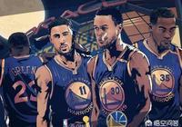 你們認為今年NBA總決賽冠軍會是勇士嗎?為什麼?
