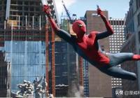 《蜘蛛俠2》新預告:蜘蛛俠開通了社交賬號,個性簽名扎心了