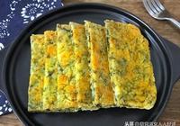海苔糯米煎餅的做法