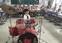 """武寧六小隆重舉行慶""""六一""""遊藝活動"""