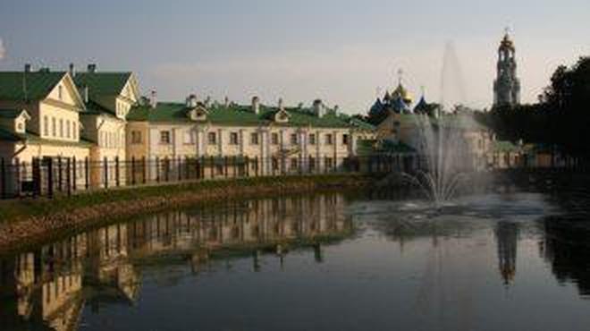 建築圖集:噴泉建築