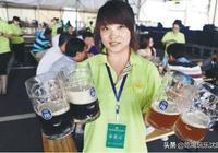 """中國最能""""喝""""的城市, 一天竟能喝掉1370噸酒"""