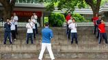 羨慕!杭州高中開詠春拳選修課 師傅是葉問傳人曾辭阿里高管職位