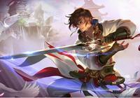 王者榮耀:大神玩家才會玩的英雄,打野刀為什麼不是滿級?