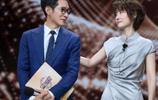 同樣43歲的馬伊琍和劉敏濤,同樣的短髮,誰更好看?