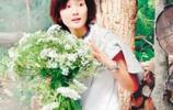 嫁給大11歲男演員後被拋棄,前夫娶小20歲嬌妻,她卻獨自撫養孩子