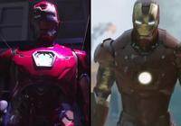 細節還算到位《漫威復仇者聯盟》服裝與電影對比