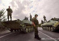 俄羅斯格魯吉亞戰爭(二):格魯吉亞以卵擊石莽撞開戰,倉皇潰敗