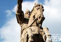 大將紀靈:他與關羽打個平手卻死於張飛之手!