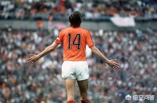 荷蘭足球史上最強的陣容,包括現在荷蘭隊的球員,是什麼?