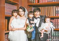為什麼林志穎生了3個孩子得到祝福,而陳浩民生4個卻被議論紛紛?