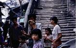 上世紀90年代的重慶老照片,那個時候你出生了嗎?