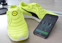 高通取得Internet of shoes(鞋聯網)專利