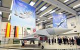 暢銷全球的颱風戰鬥機