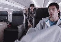 搞笑段子,我去了藍翔技校,她被父母送到歐洲留學