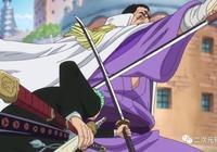 索隆在《海賊王》中可以封神的一戰,可惜卻被路飛阻止了!