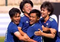土倫杯-常規時間兩度扳平 日本點球7-6墨西哥進決賽