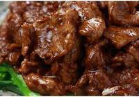 補血養氣瘦身食譜——蠔油芥蘭牛肉