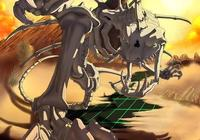 數碼寶貝:動畫歷代出現的黑化數碼獸,喪屍暴龍獸的出現記憶猶新