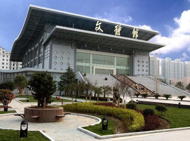 走進中國好大學44:河海大學
