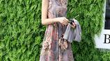30-50歲女人,穿上連衣裙搭低跟鞋,時尚迷人女人味十足