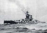 """二戰德國,德意志級袖珍級戰列艦,""""舍爾海軍上將""""號進擊大西洋"""