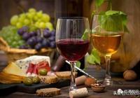 紅、白葡萄酒到底有啥區別?