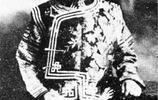 老照片:從大清格格化身為日本間諜,圖3川島芳子身穿格格服裝照