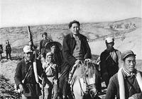 毛澤東墩兒樑遇險記:距胡宗南的士兵僅百米之遙