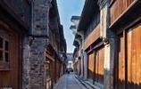 中國橫跨3各省的古街:飯店提供3種菜系,出省比去市區還容易