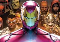 《鋼鐵俠》超級英雄並不完美,託尼的一生遭遇了太多的苦難