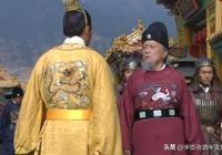 朱元璋要殺宋濂或許是一場誤會,宋濂為何跟老僧談話之後就自經?