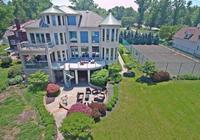 泰倫-盧掛牌出售其俄亥俄州豪宅