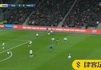 【法甲】巴黎1-0客勝聖埃蒂安,姆巴佩凌空墊射制勝