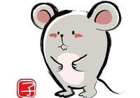 屬鼠人的10月底!治了病,治不了命,準