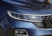 低至14.09萬的合資SUV,顏值過人,配10.25英寸液晶屏+全景天窗
