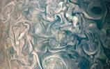 高清見證一下這幾個偉大星球的震撼面目,猶如黑暗哥特式的木星
